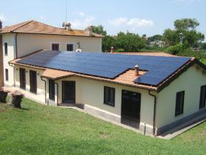 Consulenza efficienza energetica per il settore residenziale